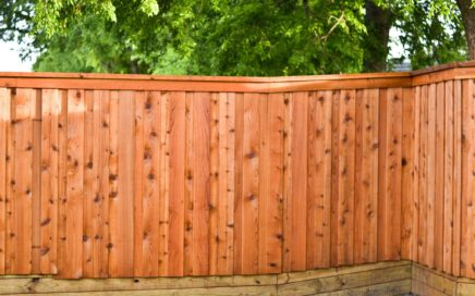 Privacy Fence Frisco Tx